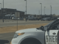Levelland Bomb threat