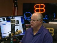 Limbaugh: If GOP Does Not Get Kavanaugh Confirmed, Kiss the Midterms Goodbye