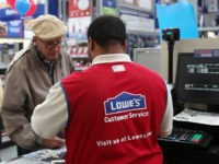 Lowe's confirmed on Thursday it plans to give its workers bonuses up to $1,000, along with other worker-related benefits, thanks to tax reform.