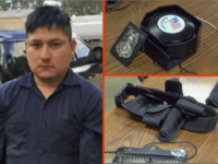 Prosecutors Charge Illegal Immigrants with Weapons Possession, Impersonating Federal Agent