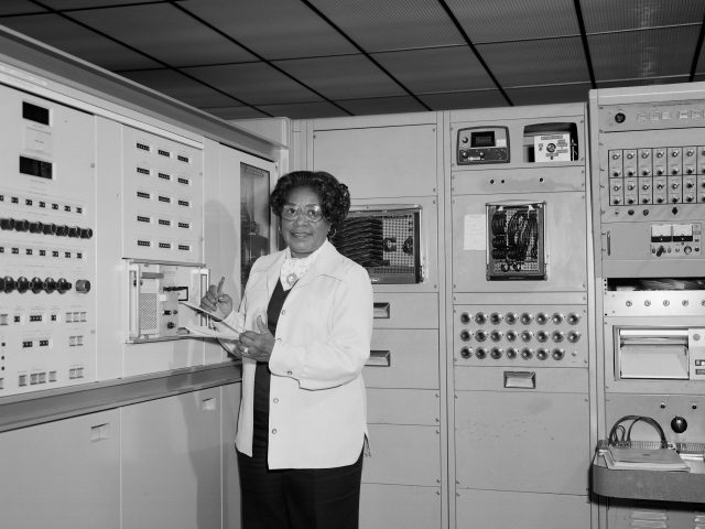 Mary Jackson grew up in Hampton, Virginia. After graduating with highest honors from high school, she then continued her education at Hampton Institute, earning her Bachelor of Science Degrees in Mathematics and Physical Science. Following graduation, Mary taught in Maryland prior to joining NASA. Mary retired from the NASA Langley …