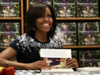 November release set for highly anticipated Michelle Obama memoir