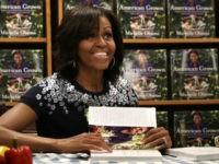 November release set for highly anticipated Michelle Obama memoir