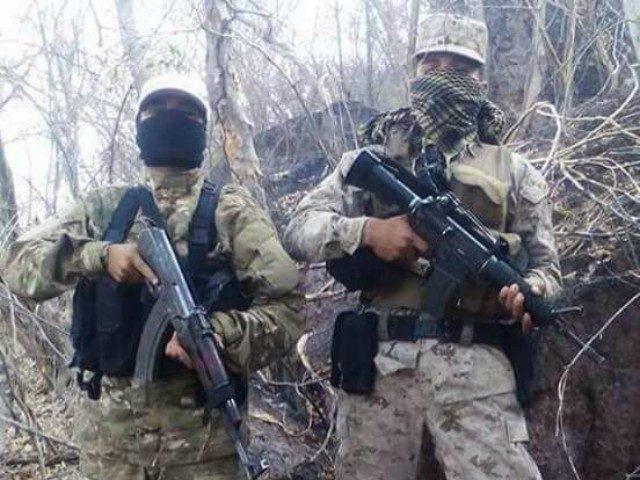 Michoacan Violence