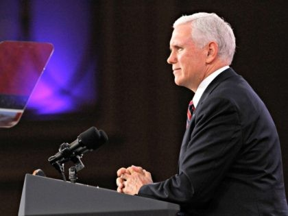 Mike Pence CPAC 2018