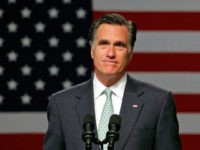 Romney: Ceasefire Announcement 'Far from a Victory'