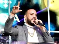 'Cocaine Mafia' Rapper French Montana Teams with MTV for DACA Illegal Aliens College Campaign