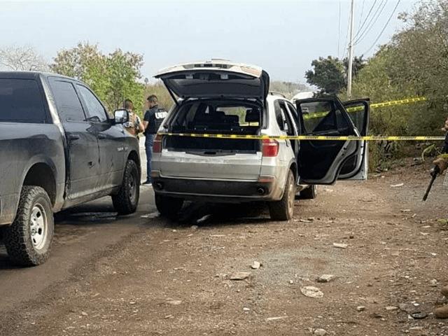 Monterrey Kidnapping