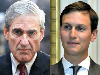 Mueller, Kushner