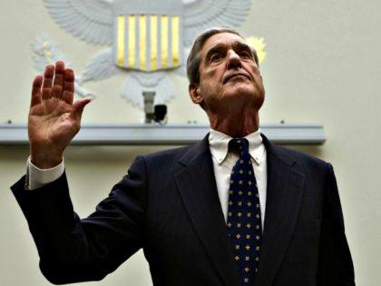 Mueller Swears In