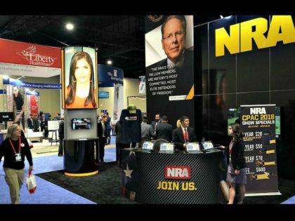 NRA CPAC