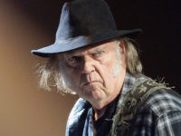 Neil Young Files Lawsuit Against Trump Campaign for Alleged Copyright