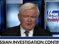 Gingrich: Arming Teachers 'Only Long-Term Solution' to School Shootings