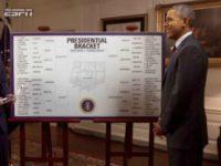 Obama Bracket ESPN