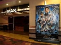 Activist Group Launches Nationwide Voter Registration Campaign at 'Black Panther' Screenings