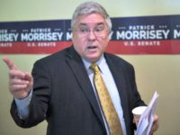 Wisconsin Gov. Scott Walker Endorses Patrick Morrisey for U.S. Senate