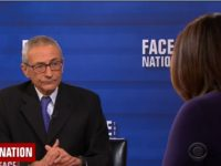 CBS's Nancy Cordes to John Podesta: How Is It That These Russian Operatives Knew to Focus on Purple States and Your Campaign Didn't?