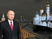 Putin-Kremlin-