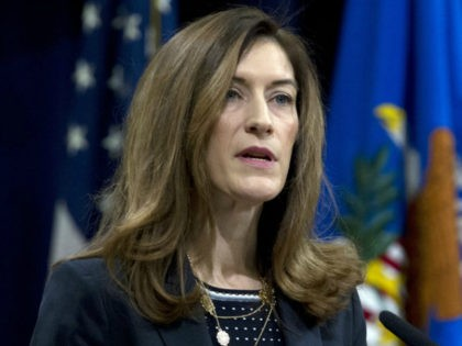 Rachel Brand Denies Mueller Investigation Had Anything to Do with Her Departure from DOJ