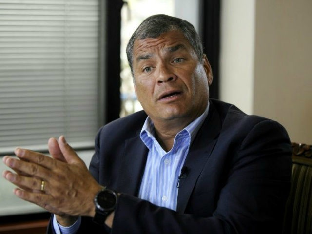 Ecuador voters reinstate presidential term limits