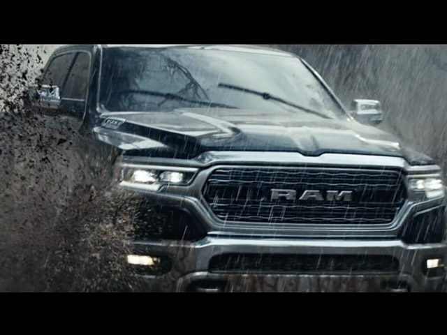Dodge Ram under fire for using MLK speech in Super Bowl ad