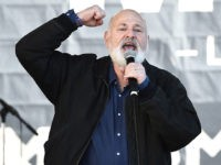 Rob Reiner: Senate Must Convict Trump, 'New Leader of the Confederacy,' to Win 'Our Continuing Civil War'