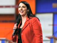 CPAC: RNC Chair Ronna McDaniel Harangues Conservative Base for 2018 Midterms