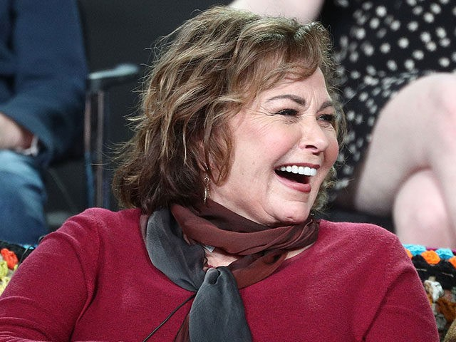 Roseanne Barr Praises Trump, Takes Jab At Hillary In '20/20′ Preview