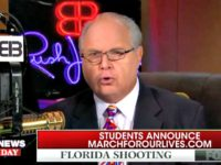 Rush Limbaugh: Democrats Focused on Politicization of Attacks Rather Than School Safety