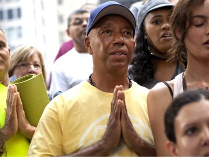 Russell Simmons Working on 'Spiritual Maintenance' in Bali After Multiple Rape Accusations