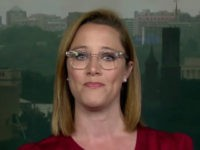 S.E. Cupp: Trump Is 'Not Healthy, He Is Not Well'