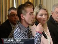 Sam Zeif