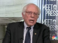 Bernie Sanders: GOP Has to Say 'It's More Important to Protect Children' Than to 'Antagonize the NRA'