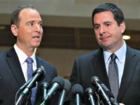 Shock: Adam Schiff Investigated Devin Nunes's Phone Records