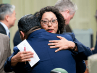 Cristina Garcia (Rich Pedroncelli / Associated Press)