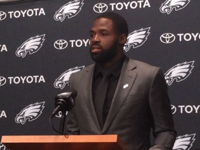 Some Philadelphia Eagles players boycotting White House visit over Trump