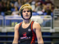 Transgender High School Wrestler Booed After Beating Girl in State Semifinals