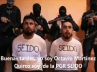 Mexican Cops, Colombian Hitman Tied to Cartel Execution of Federales