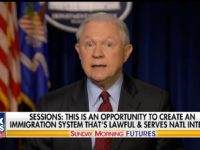 AG Jeff Sessions: Michael Flynn Leak Being Investigated 'Aggressively'