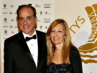 Shulkin and Wife