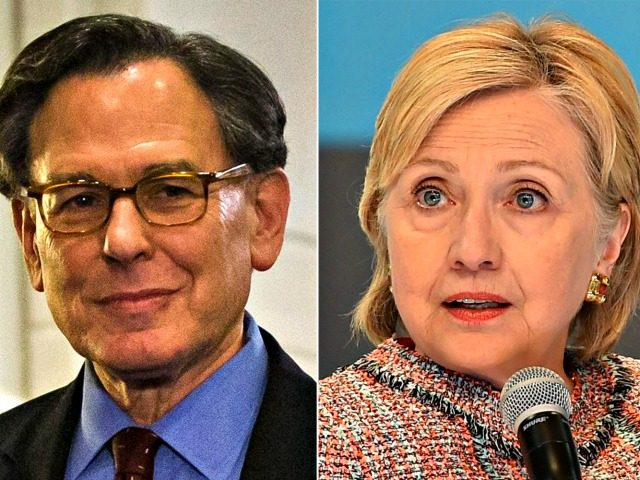 Sidney Blumenthal, Hillary Clinton AP; AFPGetty Images