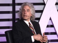 Harvard Professor Pinker: Where Was God When Florida Massacre Happened?
