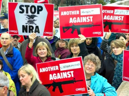 Over a Dozen Companies Cave in Face of Anti-NRA Campaign