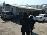 Tamaulipas towing 2