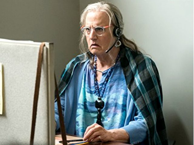 Jeffrey Tambor Fired from Transparent for Alleged Sexual Harassment