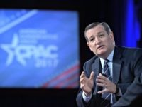Ted Cruz at CPAC: 'If You Want to See Crime Take Off, Disarm the Law-Abiding Citizens'