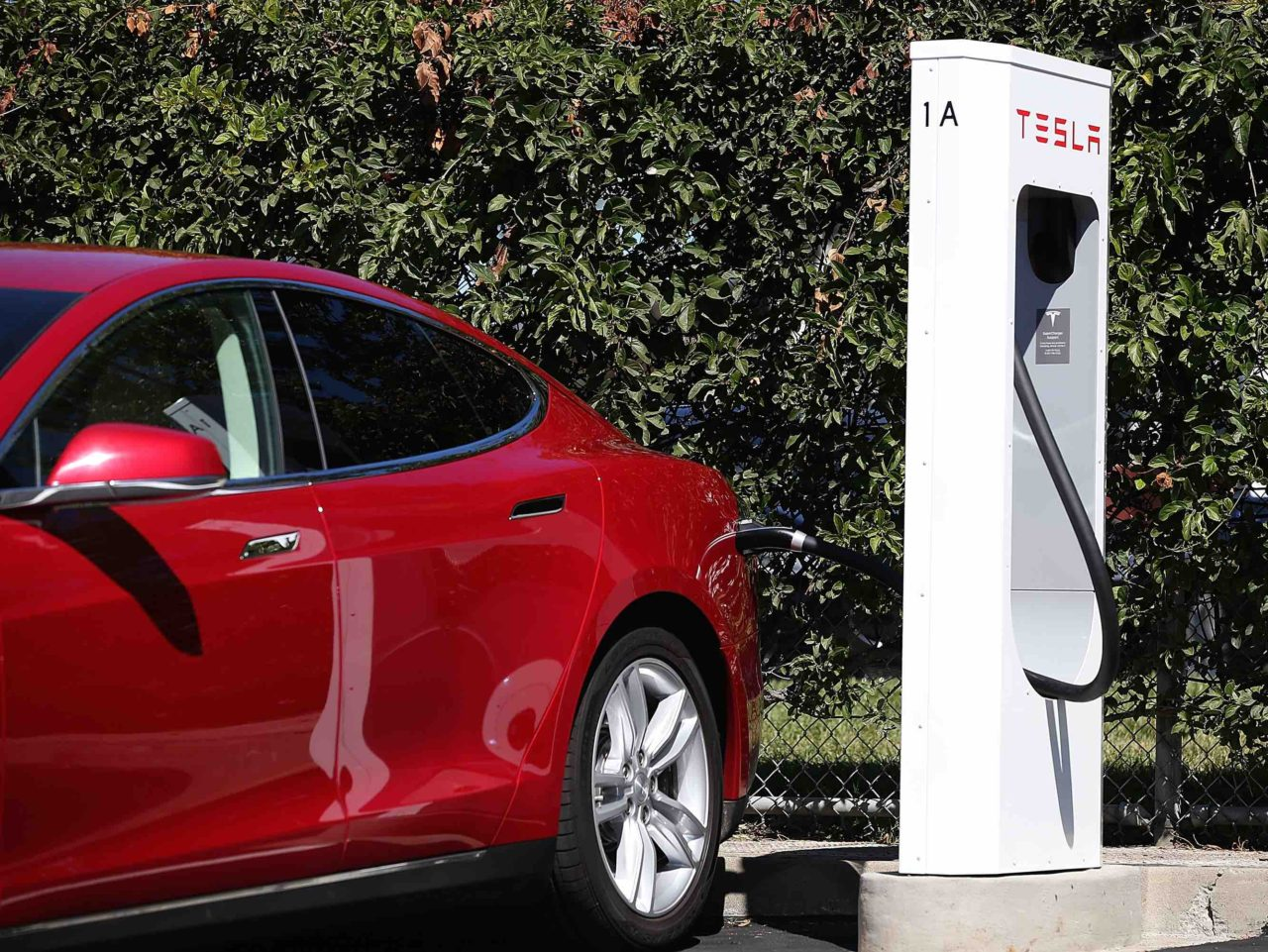 Federal Subsidies For Electric Cars