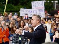 Travis Allen (Travis Allen for Governor)