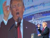 Trump Recites CPAC 2018