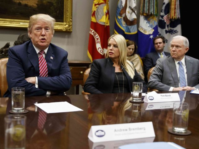 Trump Threatens to Pull Immigration Agents Out of California